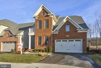22931 Shooting Star Place, Ashburn, VA 20148 - MLS#: 1000197026