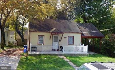 11700 Goodloe Road, Silver Spring, MD 20906 - MLS#: 1000197032
