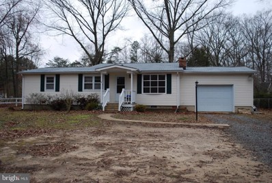 8334 Indiantown Road, King George, VA 22485 - MLS#: 1000197068