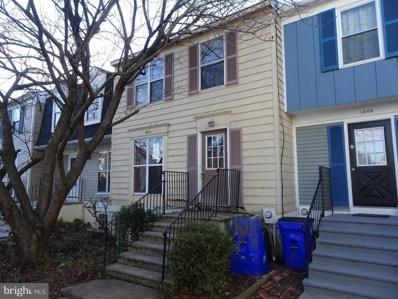 1864 Murdock Court, Frederick, MD 21702 - MLS#: 1000197124