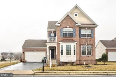 13513 Arcadian Drive, Leesburg, VA 20176 - MLS#: 1000197132