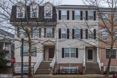 11371 King George Drive UNIT 3, Silver Spring, MD 20902 - MLS#: 1000197156