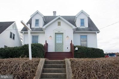 324 Jefferson Street S, Frederick, MD 21701 - MLS#: 1000197206