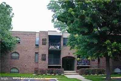 24 Silverwood Circle UNIT 10, Annapolis, MD 21403 - MLS#: 1000197229
