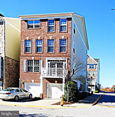 3504 Carriage Walk Lane UNIT 26, Laurel, MD 20724 - MLS#: 1000197251