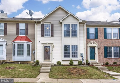 1549 Beverly Court, Frederick, MD 21701 - MLS#: 1000197262