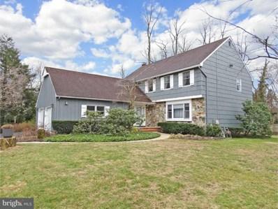4 Branchwood Court, Lawrenceville, NJ 08648 - MLS#: 1000197268