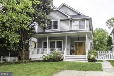 15 Linden Avenue, Annapolis, MD 21401 - MLS#: 1000197323
