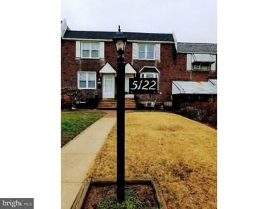 5122 Gramercy Drive, Clifton Hgts, PA 19018 - MLS#: 1000197484