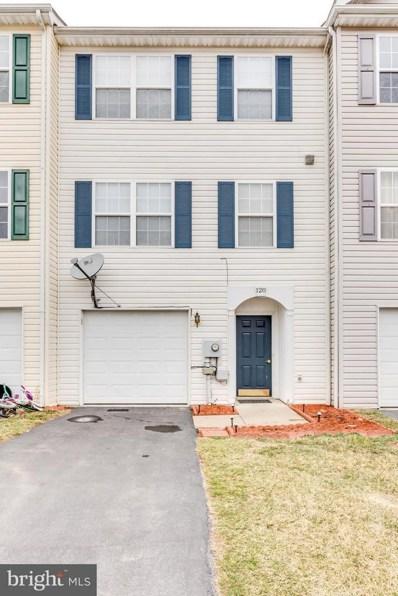 120 Pony Circle, Martinsburg, WV 25405 - MLS#: 1000197544