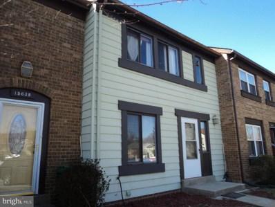 15640 Millbrook Lane UNIT 31, Laurel, MD 20707 - MLS#: 1000197590