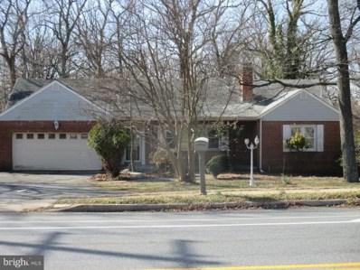5107 Wheeler Road, Oxon Hill, MD 20745 - MLS#: 1000197602