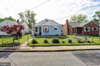 211 N Street SE, Glen Burnie, MD 21061 - MLS#: 1000197627
