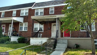 209 West Meadow Road, Baltimore, MD 21225 - MLS#: 1000197715