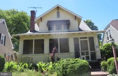 123 Archwood Avenue, Annapolis, MD 21401 - MLS#: 1000197919