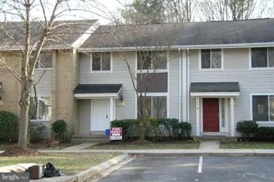 7807 Archbold Terrace, Cabin John, MD 20818 - MLS#: 1000198164