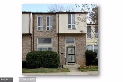 17604 Horizon Place, Derwood, MD 20855 - MLS#: 1000198248