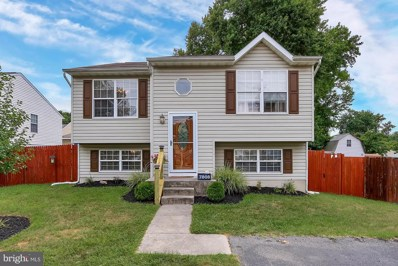 7808 Highpoint Road, Orchard Beach, MD 21226 - MLS#: 1000198351