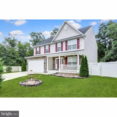 339 Chestnut Road, Linthicum Heights, MD 21090 - MLS#: 1000198437
