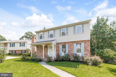 6425 Oak Park Court, Linthicum, MD 21090 - MLS#: 1000198495