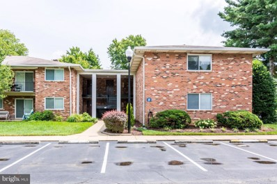 217 Victor Parkway UNIT E, Annapolis, MD 21403 - MLS#: 1000198583