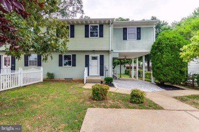 714 Bunch Avenue, Glen Burnie, MD 21060 - MLS#: 1000198595