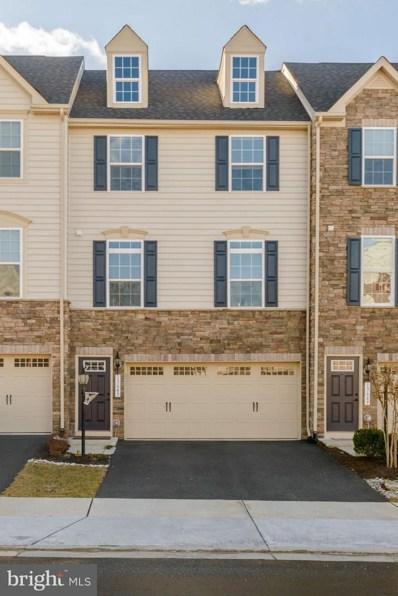 13647 Rockingham Lane, Gainesville, VA 20155 - MLS#: 1000198618