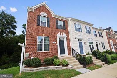 7234 Dorchester Woods Lane, Hanover, MD 21076 - MLS#: 1000198841