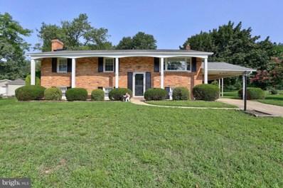 562 Jandon Court, Millersville, MD 21108 - MLS#: 1000198855