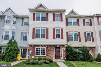 1745 Wood Carriage Way, Severn, MD 21144 - MLS#: 1000198939