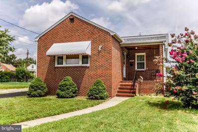 2804 Garnet Road, Baltimore, MD 21234 - MLS#: 1000199069