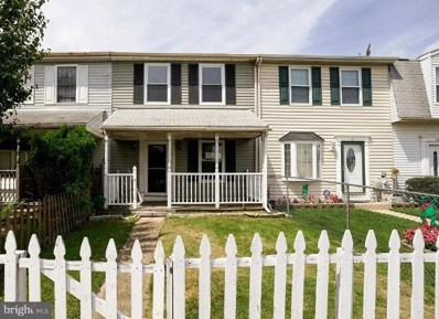54 Holcumb Court, Middle River, MD 21220 - MLS#: 1000199105