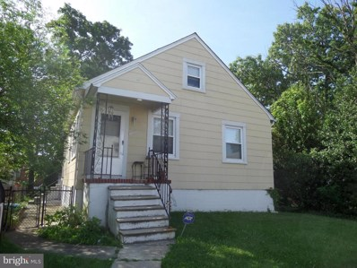 7709 Queen Anne Drive, Baltimore, MD 21234 - MLS#: 1000199131