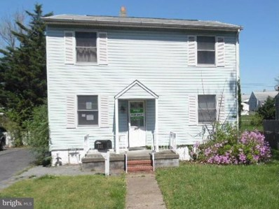 311 Trappe Road, Baltimore, MD 21222 - MLS#: 1000199135