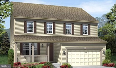 1516 Touchard Drive, Catonsville, MD 21228 - MLS#: 1000199229