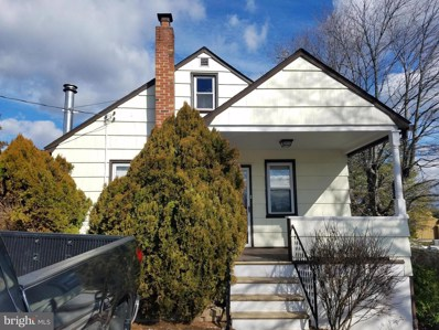 4138 Slater Avenue, Baltimore, MD 21236 - MLS#: 1000199265