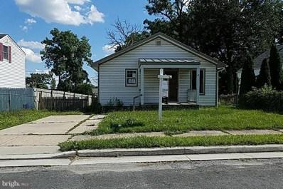 1679 Yakona Road, Baltimore, MD 21286 - MLS#: 1000199295