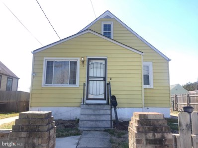 93 Wise Avenue, Baltimore, MD 21222 - MLS#: 1000199349