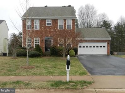 6928 Versaille Drive, Fredericksburg, VA 22407 - MLS#: 1000199356