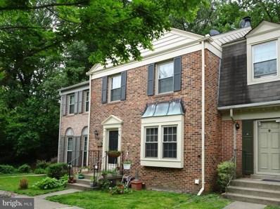 10323 Hampshire Green Avenue, Fairfax, VA 22032 - MLS#: 1000199374
