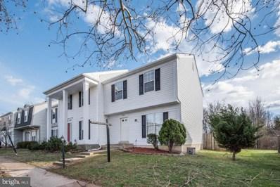 3282 Tayloe Court, Herndon, VA 20171 - MLS#: 1000199414