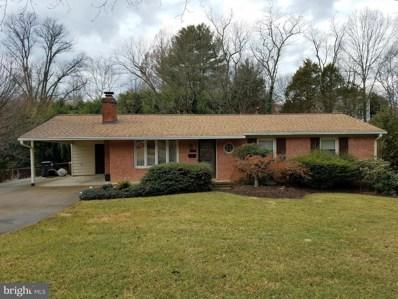 4616 Willet Drive, Annandale, VA 22003 - MLS#: 1000199420