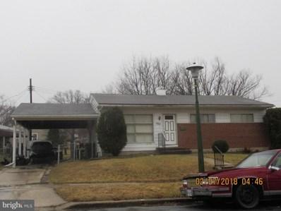 2403 Westfield Avenue, Baltimore, MD 21214 - MLS#: 1000199484