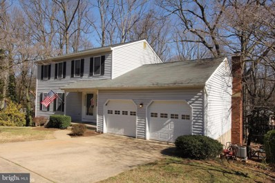 567 Woodberry Drive, Arnold, MD 21012 - MLS#: 1000199548
