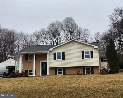 5405 Sidney Road, Mount Airy, MD 21771 - MLS#: 1000199568