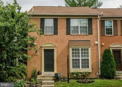 10362 Castlehedge Terrace, Silver Spring, MD 20902 - MLS#: 1000199592