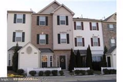 2016 Crosbyside Court, Odenton, MD 21113 - #: 1000199652