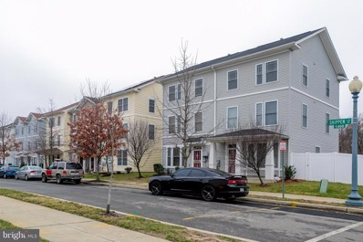 1407 Shippen Lane SE, Washington, DC 20020 - MLS#: 1000199692