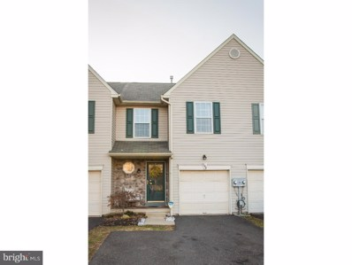 190 Strawberry Lane, Perkasie, PA 18944 - MLS#: 1000199718