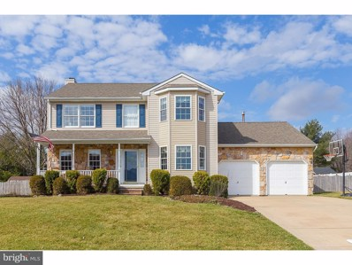 59 Woodduck Drive, Mullica Hill, NJ 08062 - MLS#: 1000199776